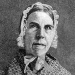 Sarah Grimké